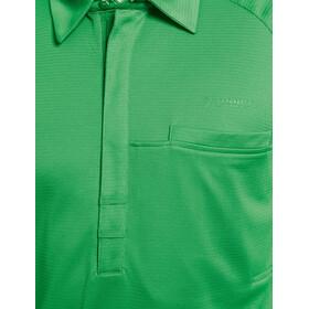 Maier Sports Fresh Polo Shirt Herren fern green